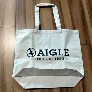 エーグル(AIGLE)のAIGLE トートバッグ(トートバッグ)