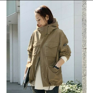 L'Appartement DEUXIEME CLASSE - AP STUDIO【yeti/イエティ】別注フィールドジャケット