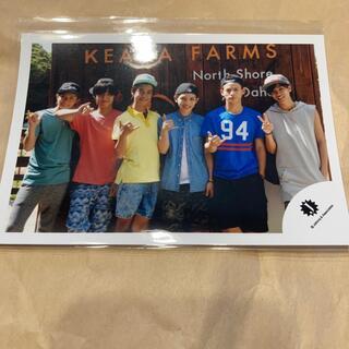 ジャニーズ(Johnny's)のKing&Prince ハワイ 公式写真(その他)