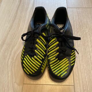 アディダス(adidas)のキッズ サッカーシューズ(その他)