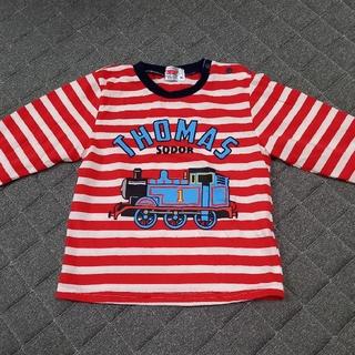 トーマス Tシャツ90