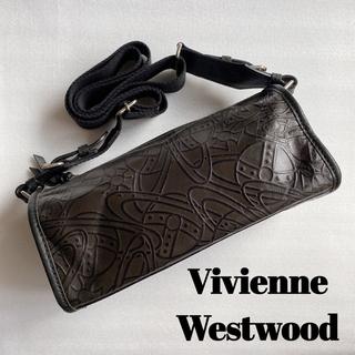 Vivienne Westwood - 【ヴィヴィアンウエストウッド】 アーサー ショルダーバッグ ブラック