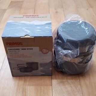プリムス(PRIMUS)のプリムス イージークックソロセットM(調理器具)