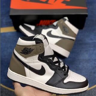 """NIKE Air Jordan 1 High OG""""Rust Shadow"""""""