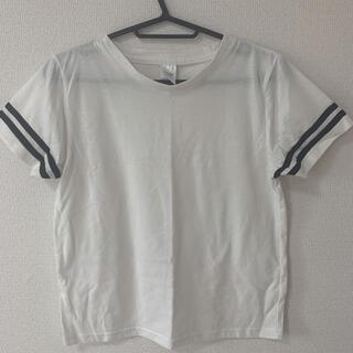 スピンズ(SPINNS)のTシャツ カットソー トップス(Tシャツ(半袖/袖なし))