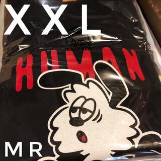 XXL HUMAN MADE VERDY 21SS T-SHIRT #1 2XL