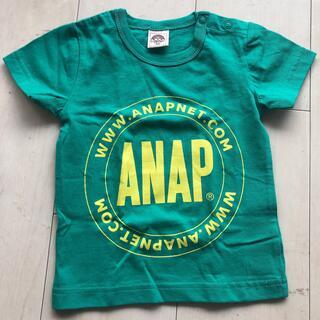 アナップキッズ(ANAP Kids)のANAP キッズTシャツ(Tシャツ/カットソー)