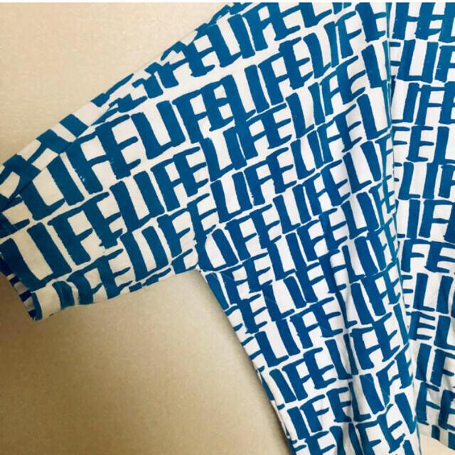 mina perhonen(ミナペルホネン)のミナペルホネン  カットソー レディースのトップス(カットソー(長袖/七分))の商品写真