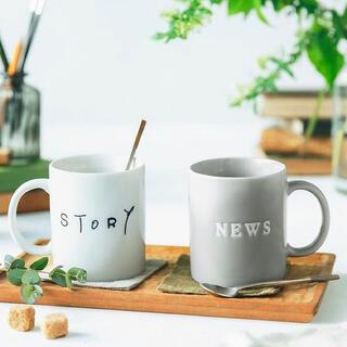 NEWS STORYグッズ (男性アイドル)