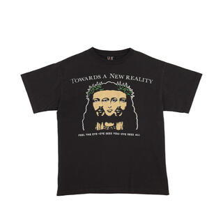 Chrome Hearts - SAINT MICHAEL vision Tシャツ XL セントマイケル