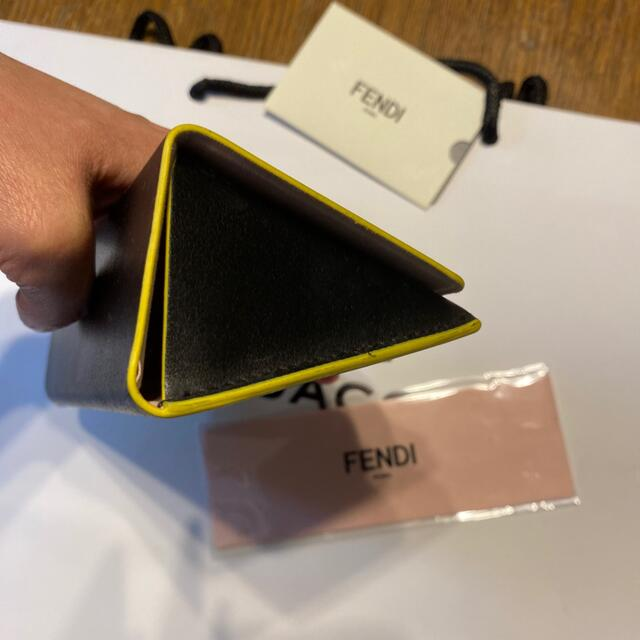 FENDI(フェンディ)の美品 FENDI サングラス  メンズのファッション小物(サングラス/メガネ)の商品写真