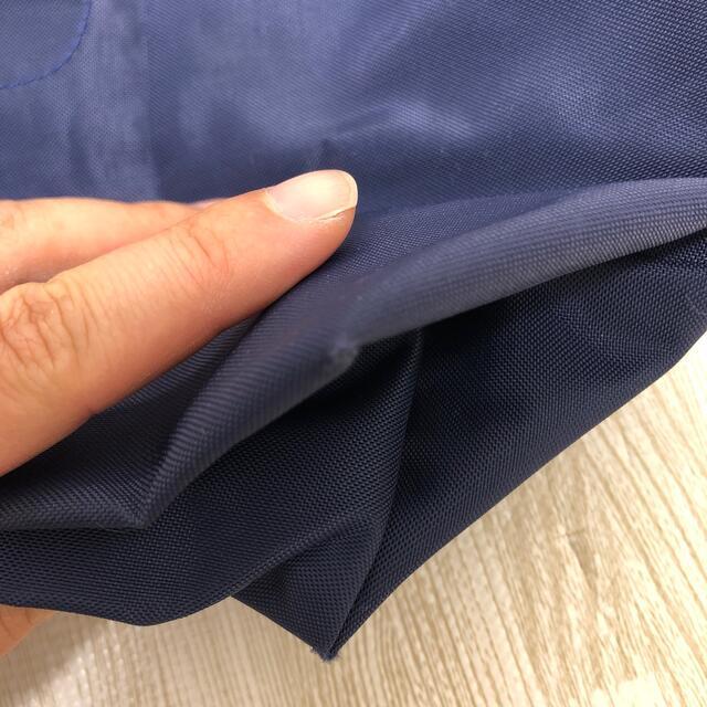 LONGCHAMP(ロンシャン)のロンシャン【LONGCHAMP】ル・プリアージュ トートバッグ S ネイビー レディースのバッグ(トートバッグ)の商品写真
