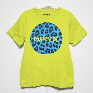 Hurley - 〈M〉ハーレー 半袖 Tシャツ