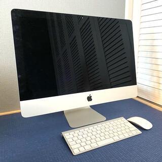 Apple - iMac 21.5インチ LED バックライトディスプレイ