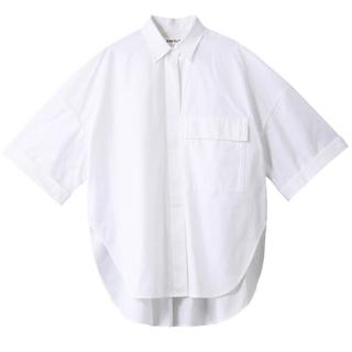 ENFOLD - 【新品タグ付き】エンフォルド ENFOLD シャツ