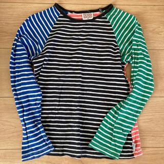 ディラッシュ(DILASH)のDILASH   ロンT  カットソー(Tシャツ/カットソー)