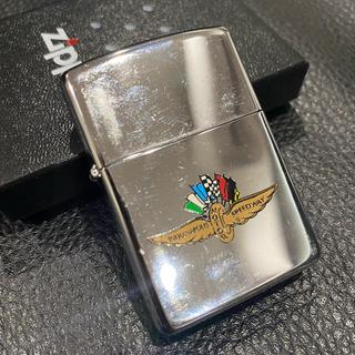 ジッポー(ZIPPO)の【ZIPPO】INDIANAPOLIS MOTOR speedway 1994年(タバコグッズ)