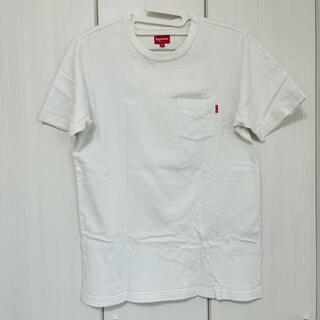 Supreme - supreme ポケットTシャツ