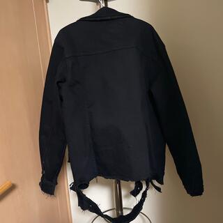 ザラ(ZARA)のジャケット(ブルゾン)
