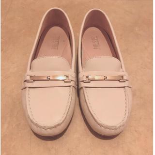 プールサイド(POOL SIDE)のPOOLSIDE プールサイド ローファー(ローファー/革靴)