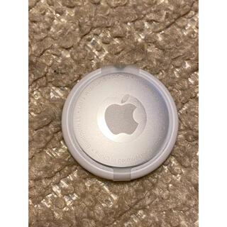 Apple - Apple AirTag 1個 本体のみ 新品未使用