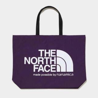 THE NORTH FACE -  最安値 パレス ノースフェイス トートバッグ