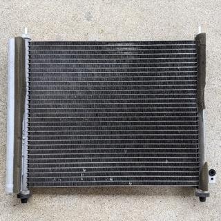 スズキ - (中古) ワゴンR AZwagon エアコンコンデンサー
