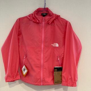 THE NORTH FACE - ノースフェイス キッズ コンパクトジャケット 130