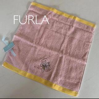 Furla - ☆新品☆ FURLA フルラ タオル ハンカチ