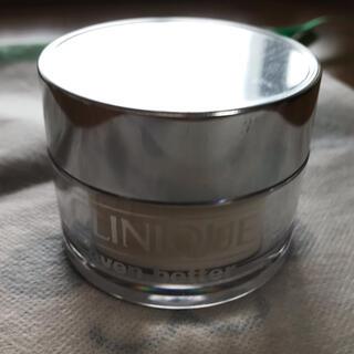 クリニーク(CLINIQUE)のクリニークeven better brightning loose powder(フェイスパウダー)