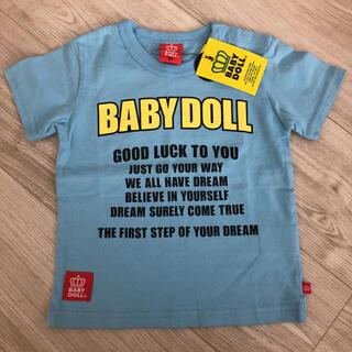 BABYDOLL - 半袖 90サイズ