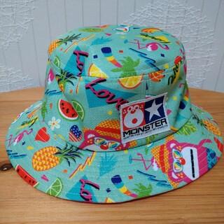 JAM - JAM トコナツ ハット 帽子