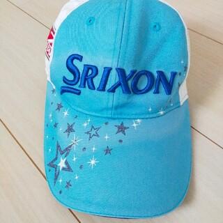 スリクソン(Srixon)のスリクソン キャップ レディース(その他)