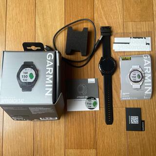 GARMIN - ガーミン アプローチ S42 GARMIN