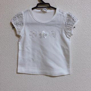 ファミリア(familiar)のfamiliar 半袖シャツ トップス(Tシャツ/カットソー)