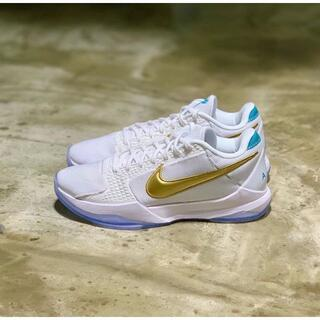 UNDEFEATED × NIKE KOBE 5 PROTRO WHAT