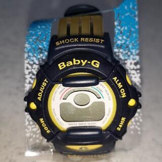ベビージー(Baby-G)のkumukumuさん専用 新品▪未使用 baby G  長期保存(腕時計(デジタル))