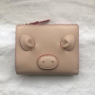 kate spade new york - ☆katespade(ケイトスペード)☆ ブタさん財布