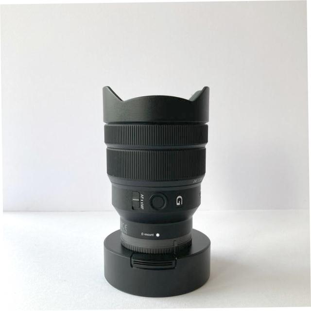 SONY(ソニー)の【超美品】SONY  12-24mm F4 G スマホ/家電/カメラのカメラ(レンズ(ズーム))の商品写真