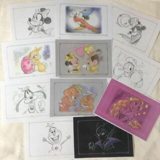 ディズニー(Disney)のディズニードローインググラス 27枚(その他)