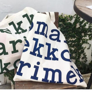 marimekko - Marimekko マリメッコ トートバッグ