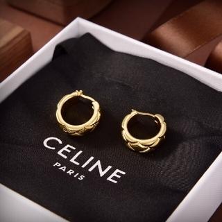 celine - CELINE 人気 ファッションピアス