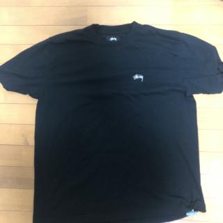 ステューシー(STUSSY)のSTSSY ステューシー 半袖シャツ(Tシャツ/カットソー(半袖/袖なし))