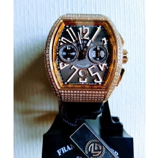 ウブロ(HUBLOT)の腕時計 PG  fmVG  新品(腕時計(アナログ))