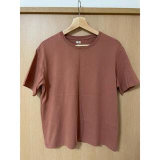 ユニクロ(UNIQLO)の【12日まで】UNIQLO U ユニクロ ユー Tシャツ(Tシャツ(半袖/袖なし))