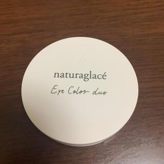 naturaglace - 美品♡ナチュラグラッセ アイシャドウ