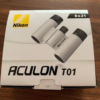 Nikon - Nikon ACULON T01