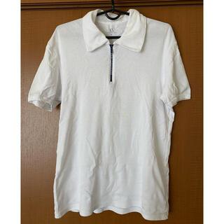 アルマーニエクスチェンジ(ARMANI EXCHANGE)のARMANI EXCHANGE  コットンポロシャツ(ポロシャツ)