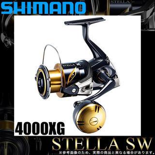 SHIMANO - SIMANO シマノ 20ステラ SW4000XG