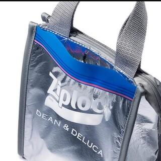 DEAN & DELUCA - 新品 Ziploc×DEAN&DELUCA×BEAMS COUTURE クーラー